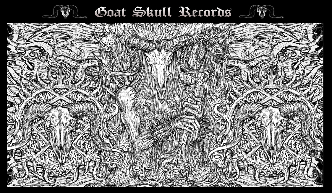 Goat Skull Records